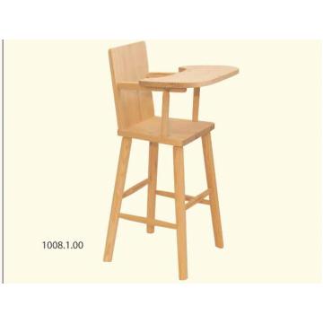Cadeira criança comer á mesa
