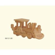 Locomotiva rendada