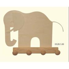 Sup. panos elefante 4 tornos